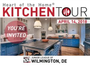 Heart of the Home® Kitchen Tour Tickets | Junior League of Wilmington