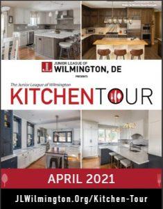 2021 Kitchen Tour Program