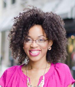 Dr. Brandi Baldwin