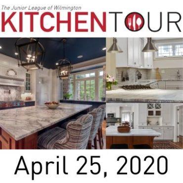 Kitchen Tour 2020