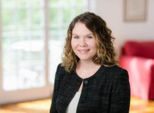 Tiffany Shrenk, Asst. Treasurer